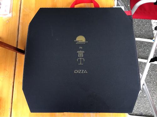 Mt.富士pizza_e0292546_01073463.jpg