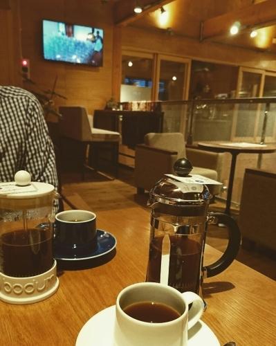 branch coffee 椿店_c0172049_19032079.jpg