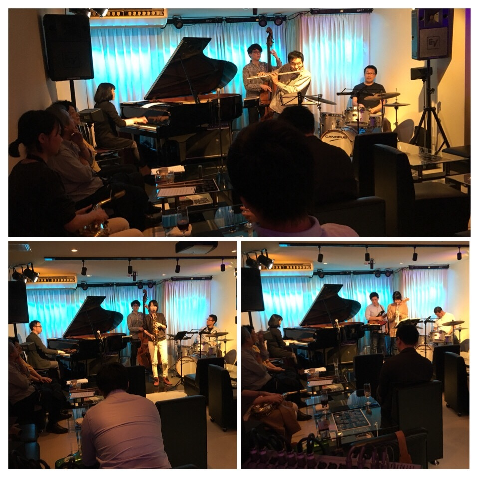 広島  Jazzlive  comin    本日日曜日は ボサノバライブ_b0115606_10472362.jpeg