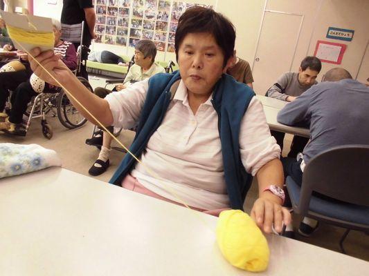 10/13 創作活動_a0154110_08430372.jpg