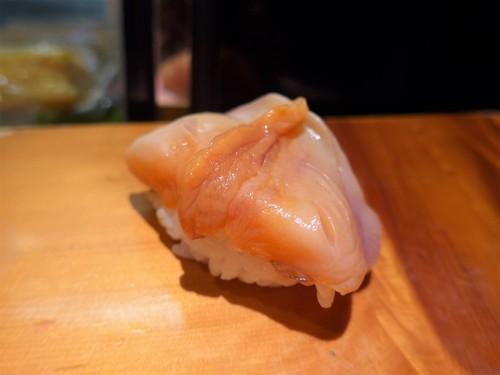 場所非公開「ボブ寿司」へ行く。_f0232060_12202041.jpg