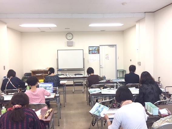 長崎講座_f0176370_09400821.jpg