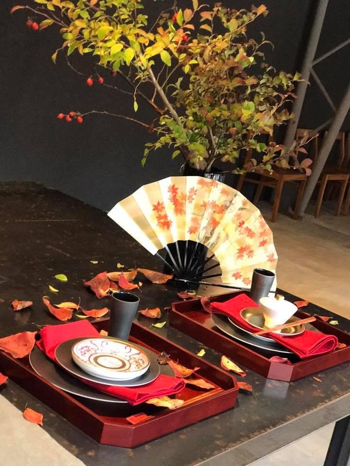 有田町でのテーブルコーディネイト教室_c0366777_20031922.jpg