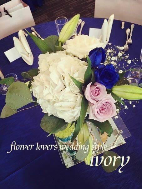 〜週末の婚礼から〜♬_b0094378_19585045.jpeg