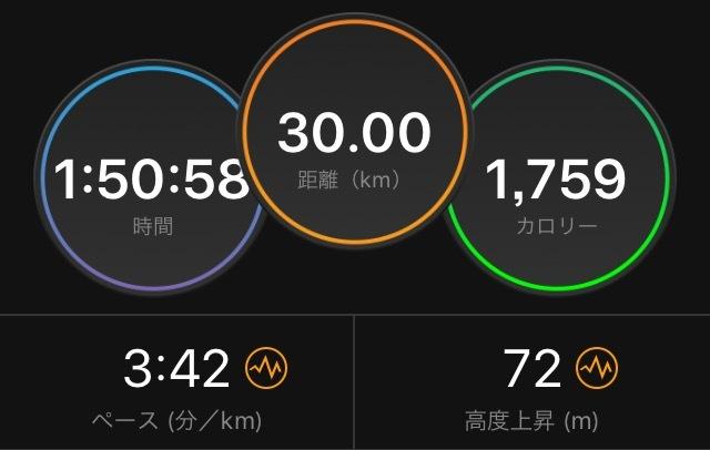 雨の30km走!じゃなくて20kmペース走+10km_f0310282_14140231.png