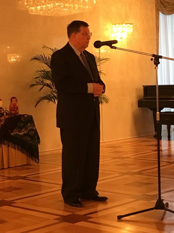 ロシア大使館公邸でのお茶会_c0195496_00064806.jpg