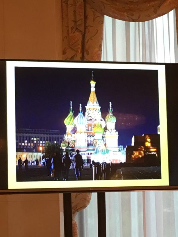ロシア大使館公邸でのお茶会_c0195496_00103173.jpg