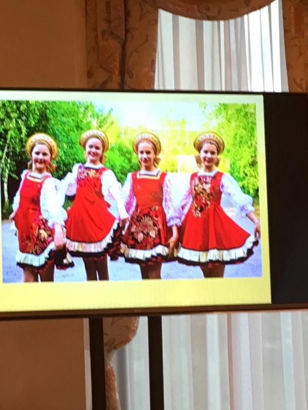 ロシア大使館公邸でのお茶会_c0195496_00103355.jpg
