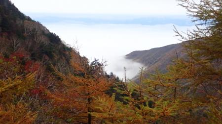 雲海の朝_e0120896_07520187.jpg