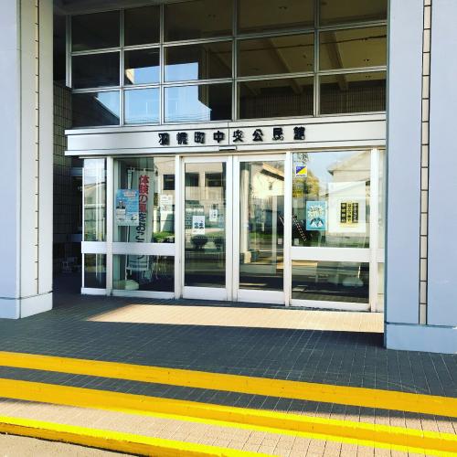行ってきました羽幌町!_e0271197_20261753.jpg