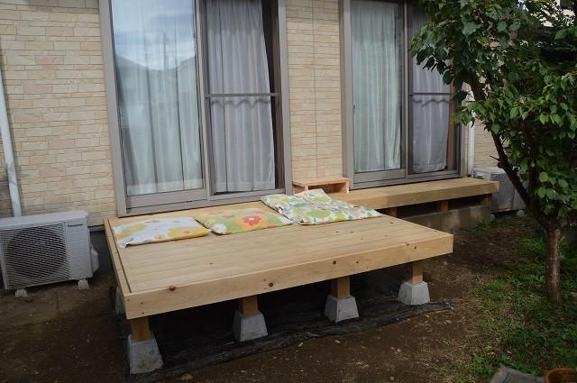 """こんな進め方が、私の""""お庭を設計する手法""""なんだと思います。_c0124100_14502128.jpg"""