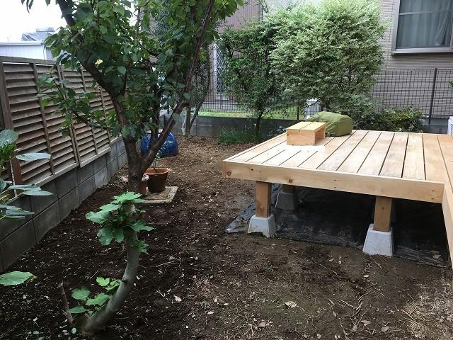 """こんな進め方が、私の""""お庭を設計する手法""""なんだと思います。_c0124100_14502620.jpg"""