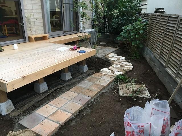 """こんな進め方が、私の""""お庭を設計する手法""""なんだと思います。_c0124100_14503502.jpg"""