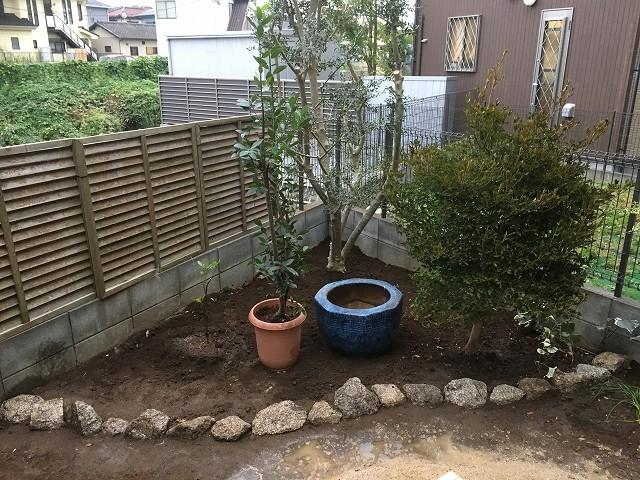 """こんな進め方が、私の""""お庭を設計する手法""""なんだと思います。_c0124100_14503919.jpg"""