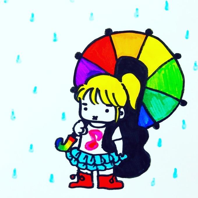 「雨のせい」_f0115311_04171279.jpg