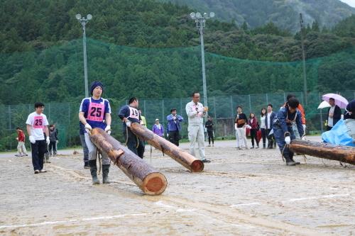 山師達人選手権大会_e0101917_10305252.jpg