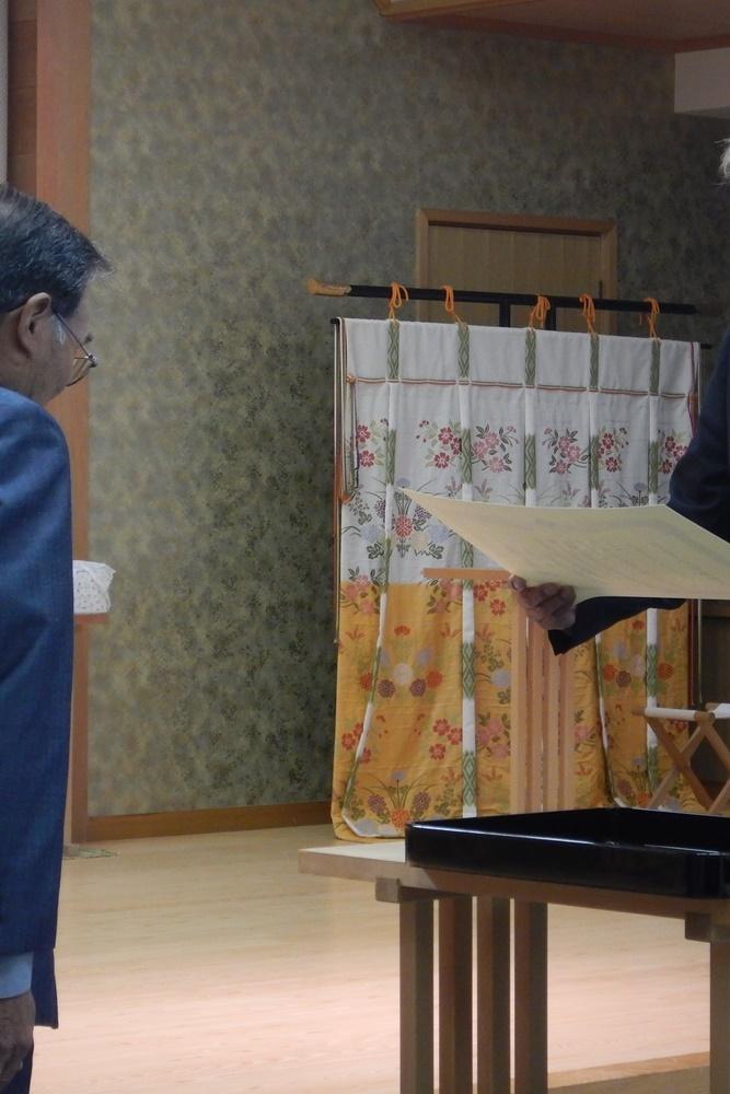 神社庁にて表彰_c0111229_19264807.jpg