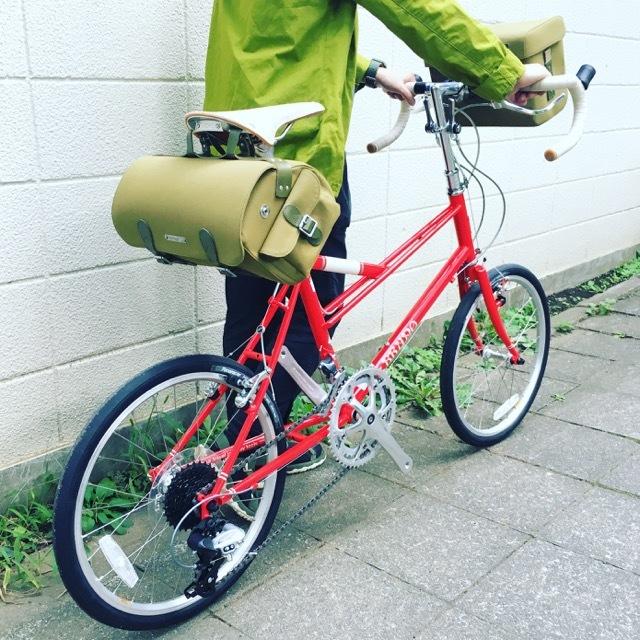 2018 BRUNO 限定モデル 「 VENTURA WORLD TRAVEL 」 ブルーノ ベンチュラ リミテッド ミニベロ クロスバイク おしゃれ自転車 自転車女子 自転車ガール ポタリング_b0212032_20184746.jpg