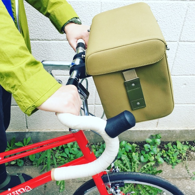 2018 BRUNO 限定モデル 「 VENTURA WORLD TRAVEL 」 ブルーノ ベンチュラ リミテッド ミニベロ クロスバイク おしゃれ自転車 自転車女子 自転車ガール ポタリング_b0212032_20191027.jpg