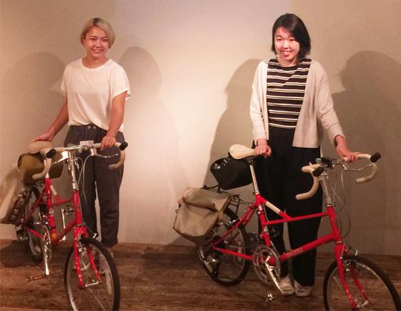2018 BRUNO 限定モデル 「 VENTURA WORLD TRAVEL 」 ブルーノ ベンチュラ リミテッド ミニベロ クロスバイク おしゃれ自転車 自転車女子 自転車ガール ポタリング_b0212032_20274187.jpg
