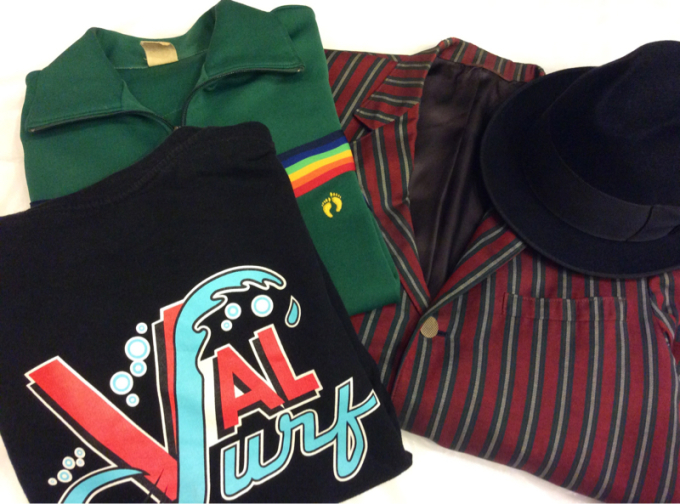 「 SURFとMODSのお勧め商品 」 - GIANT BABY    used&vintage clothing & culture & happy