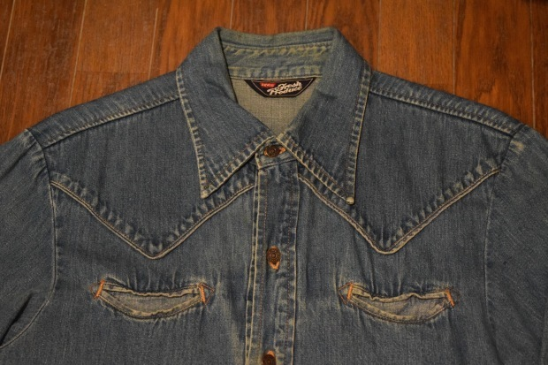 "Levi's ""Fresh Produce""!!! - Clothing&Antiques Fun"