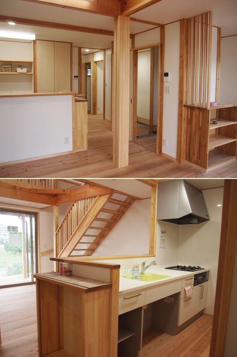 藤沢の家☆もうすぐ完成です!_c0152341_9104718.jpg