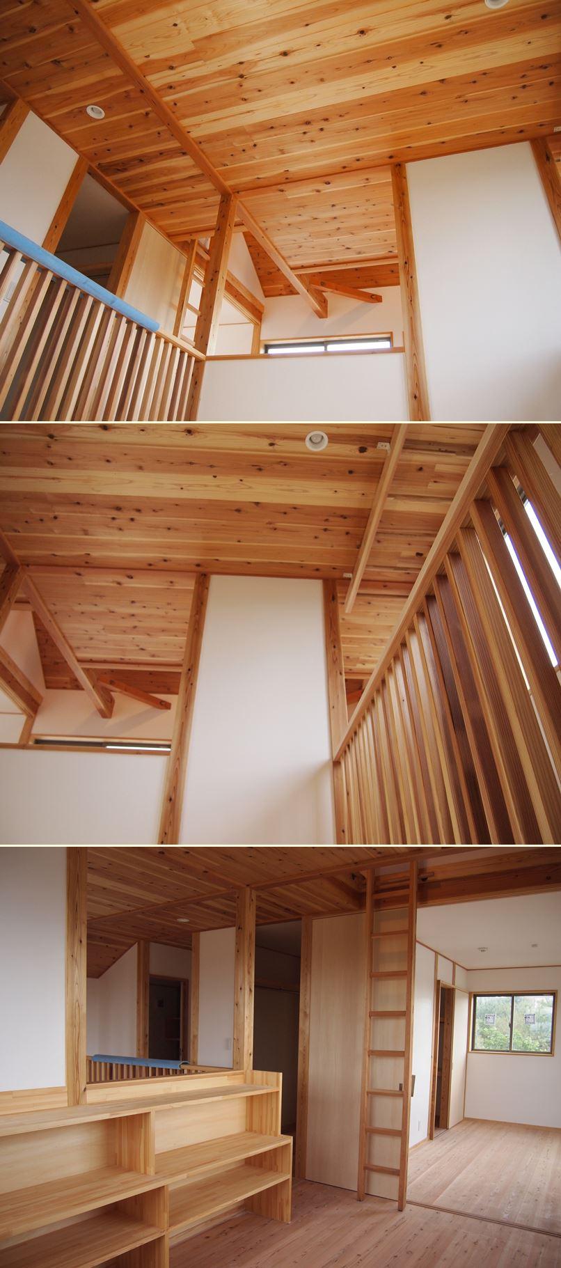 藤沢の家☆もうすぐ完成です!_c0152341_9115033.jpg