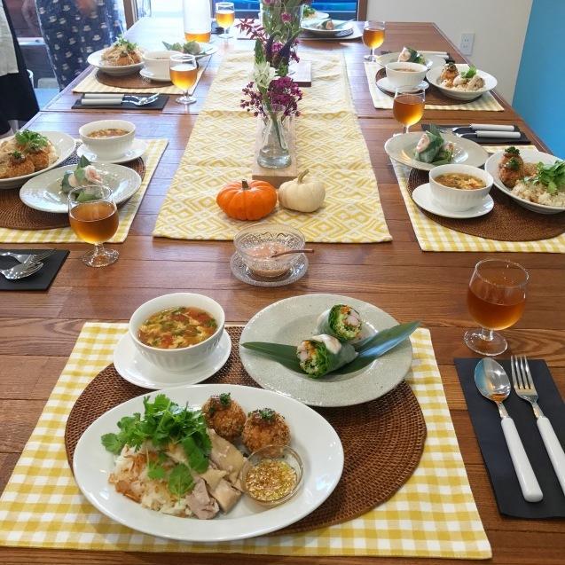発酵食のお教室の模様_e0354955_00430674.jpg