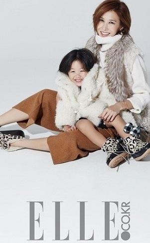韓国のマドンナ!女優としても活躍 オムジョンファ、奇跡の48歳。 整形もスッピンもオープンに。がんを克服!_f0158064_16190331.jpg