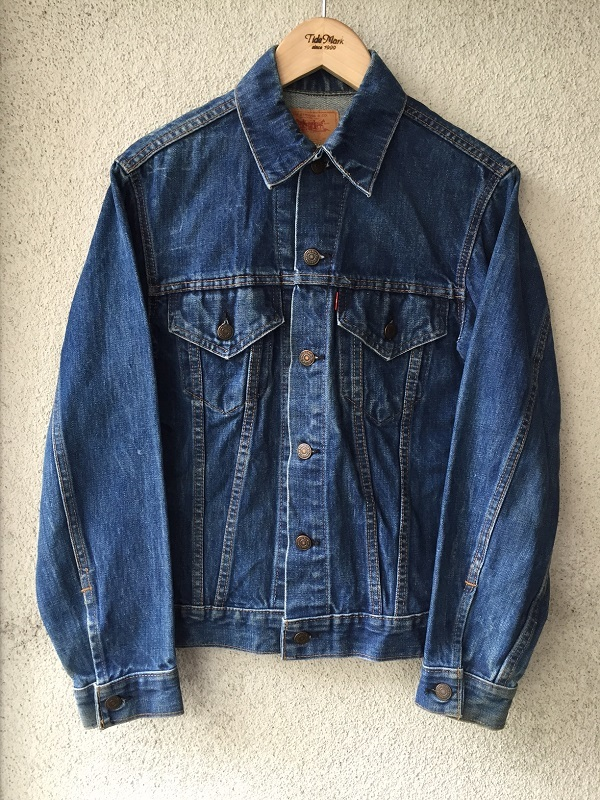 LEVI'S 70505 - TideMark(タイドマーク) Vintage&ImportClothing