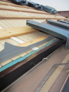 和光市の本町で、瓦屋根修理工事_c0223192_21503132.jpg