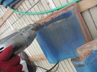 和光市の本町で、瓦屋根修理工事_c0223192_21503469.jpg