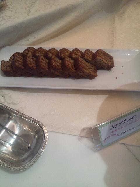 ホテルオークラ東京ベイテラス スイートランチ パティシエ7人のおすすめスイーツ_f0076001_2347152.jpg