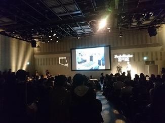デザイン×アートの祭典、DESIGNART 2017 開幕!_d0091909_17553864.jpg