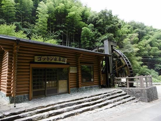 水車そば さかせ 福岡の観光&グルメ_d0086228_15491589.jpg