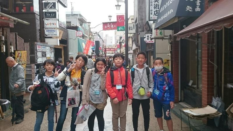 小町通り② - 城山通信