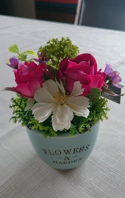 お花を頂きました_c0325278_11304645.jpg