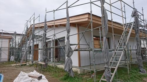 外壁漆喰の下地_f0150893_18593461.jpg
