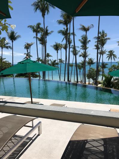 タイ サムイ島 バンヤンツリーで大人のビーチリゾートを満喫_c0141025_01140787.jpg