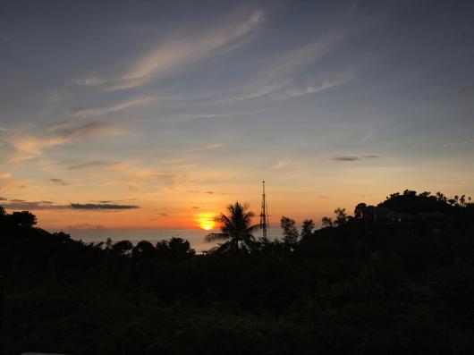タイ サムイ島 バンヤンツリーで大人のビーチリゾートを満喫_c0141025_01145600.jpg