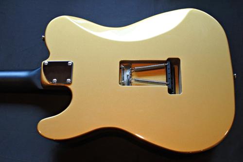 横山さんオーダーの「Moderncaster T #038」が完成!_e0053731_17400225.jpg