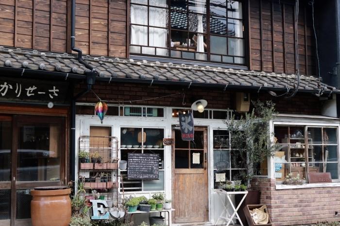 *愛知/常滑*「ni:no(ニーノ)」名古屋旅行 - 9 -_f0348831_08105266.jpg
