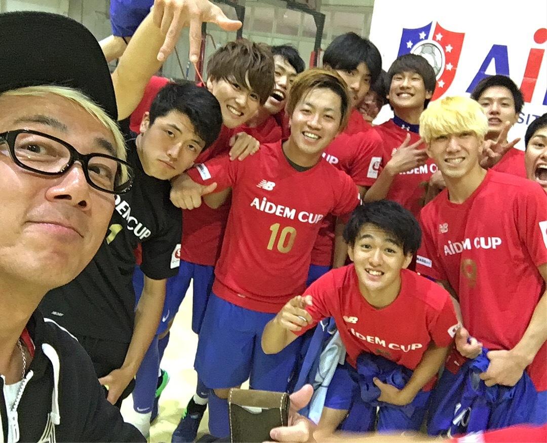 アイデムカップ関東セントラル_c0063445_01564000.jpg