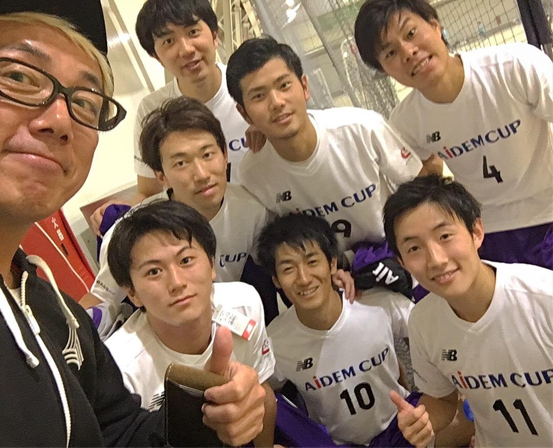 アイデムカップ関東セントラル_c0063445_01571035.jpg