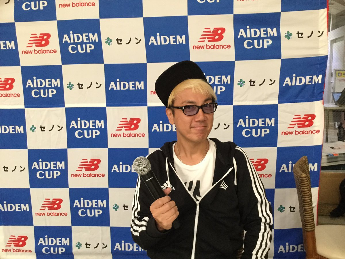アイデムカップ関東セントラル_c0063445_02403809.jpg