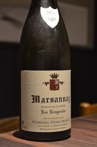 本日のグラスワイン&もろもろ_a0114049_14152857.jpg