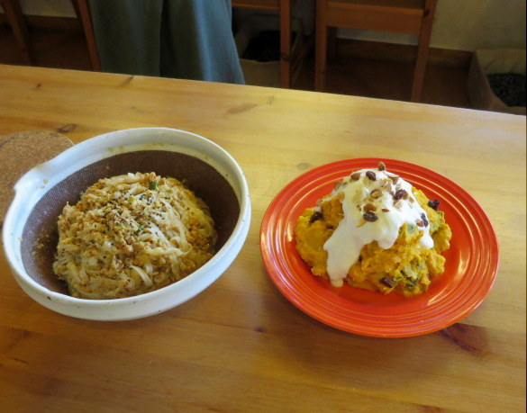 玄米菜食ごはんや ハレノヒ * カフェのお料理教室 @佐久_f0236260_01252999.jpg