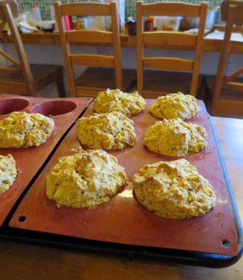 玄米菜食ごはんや ハレノヒ * カフェのお料理教室 @佐久_f0236260_01262164.jpg