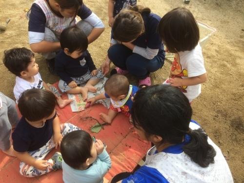 乳児クラス、いもほりをしました_c0151262_22473545.jpeg